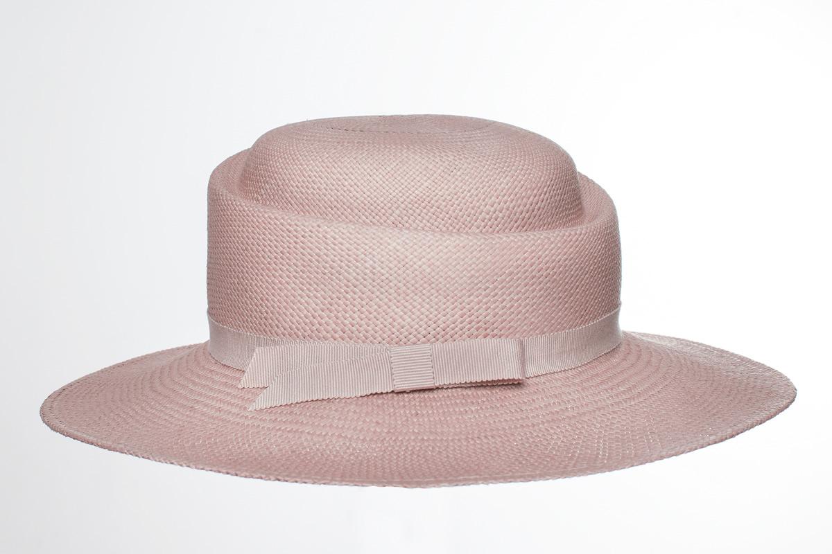 Panama Hat Ana