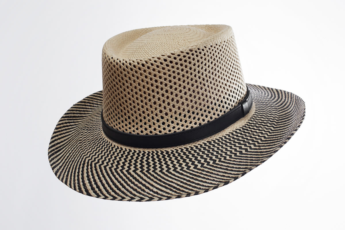 Panama Hat Golf_V