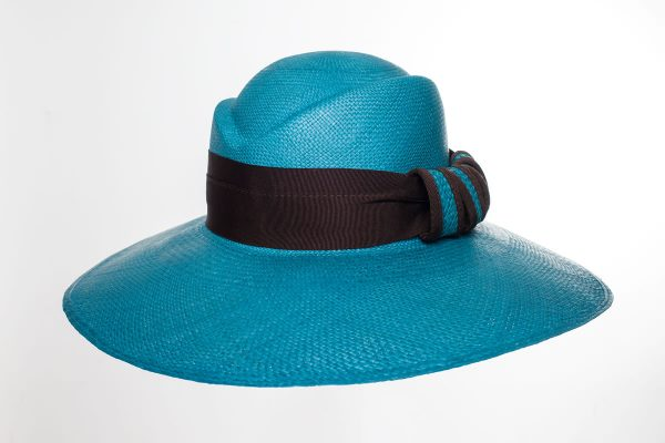 Panama Hat Irma